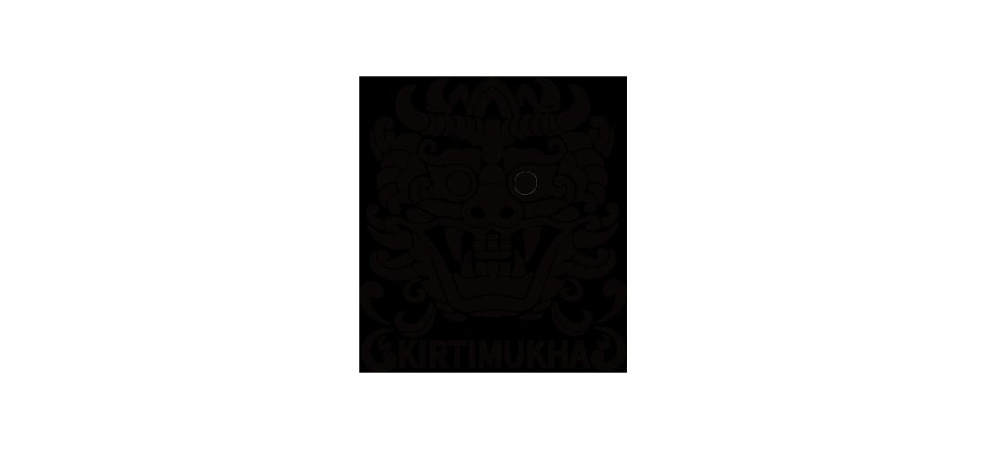 키르티무카(KIRTIMUKHA) 린넨 루즈핏 크롭 밴딩 팬츠